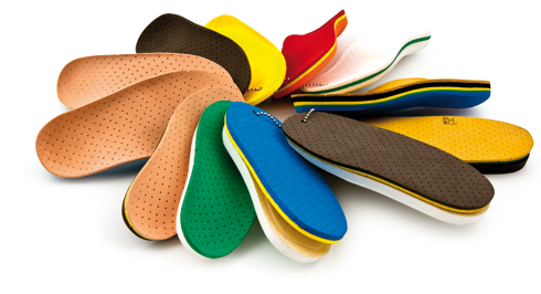 CUSTOM SPORTS ORTHOSES