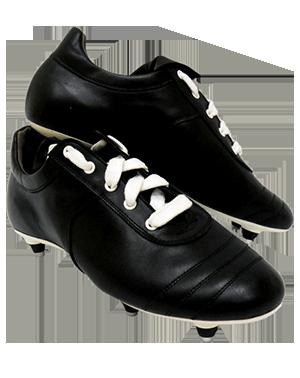 scarpe da calcio e da rugby mobile